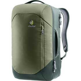 Deuter Aviant Carry On 28 Zaino, khaki/ivy